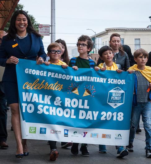 MayorBreed_Kids_Banner_WalktoSchoolDay_JeffreyGray 2