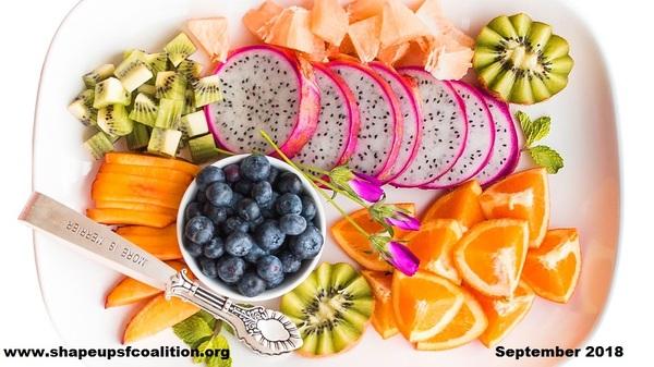 Fruit banner 3