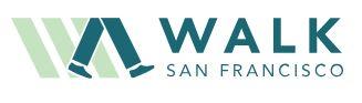 WalkSF logo