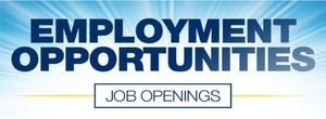 Employment Opportunities 2