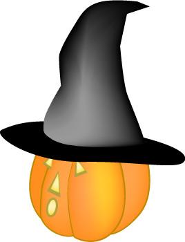 pumpkin-witch
