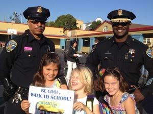 Police kids_N Burdick