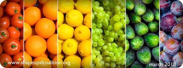 newsletter banner - nutrition 2