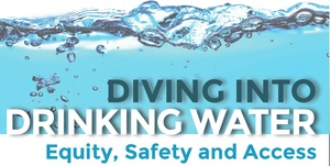 water conference banner