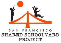 shared schoolyards logo