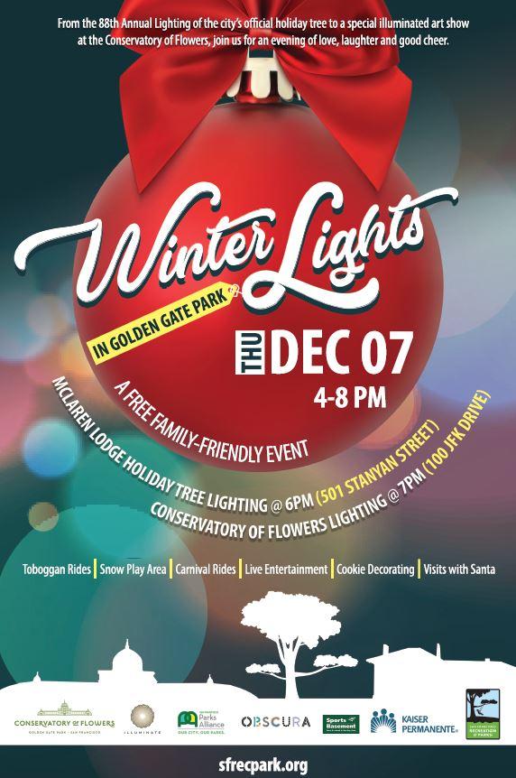 Winter Lights Full